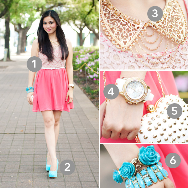 Houston Style Blogger Lynne Gabriel