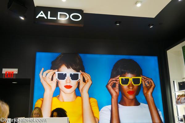 ALDO Shoes Houston Galleria