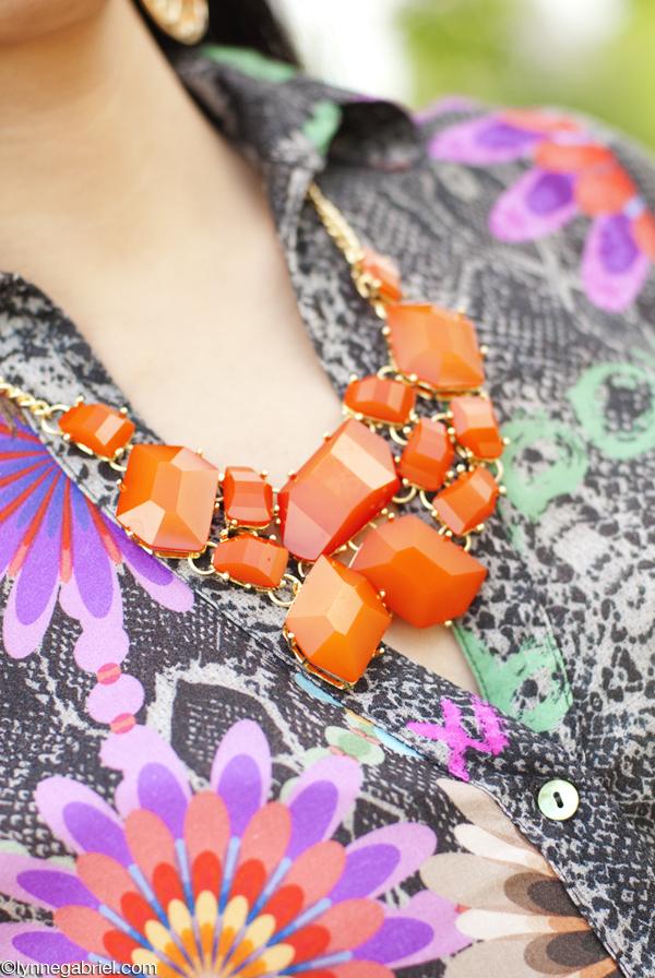 SM Accessories Necklace