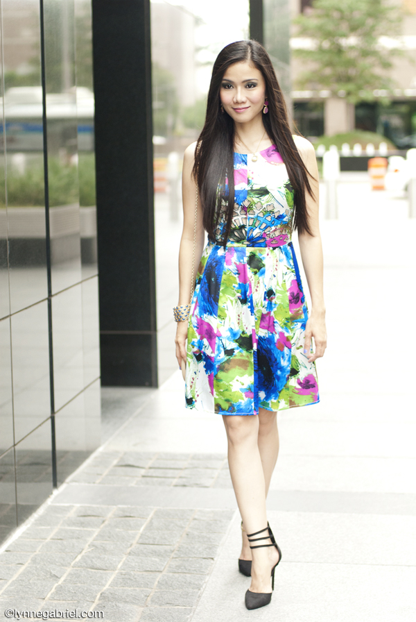 Houston Personal Style Blogger
