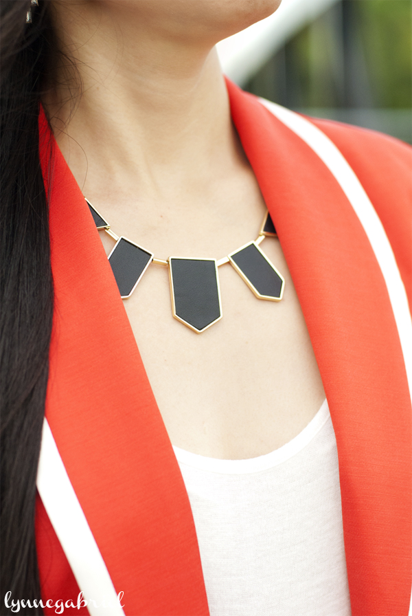 House of Harlowe Necklace