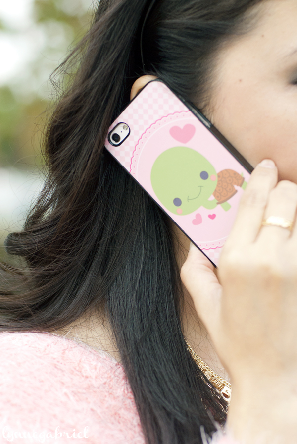 Chow Tari iPhone 5 Case