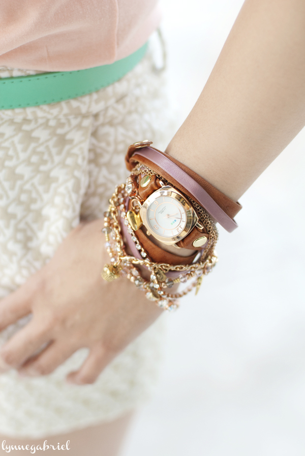 LaMer Collections Watch