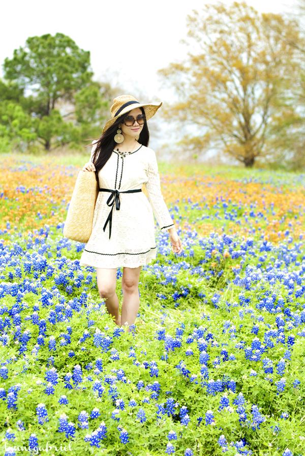 Chicwish Lace Dress
