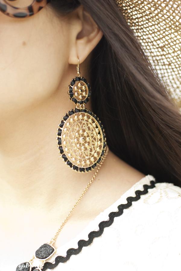 Deb Shops Earrings