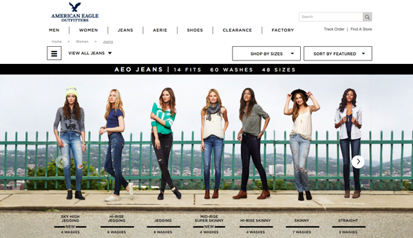 The Easy Way to Buy Jeans Online — Whatever is Lovely
