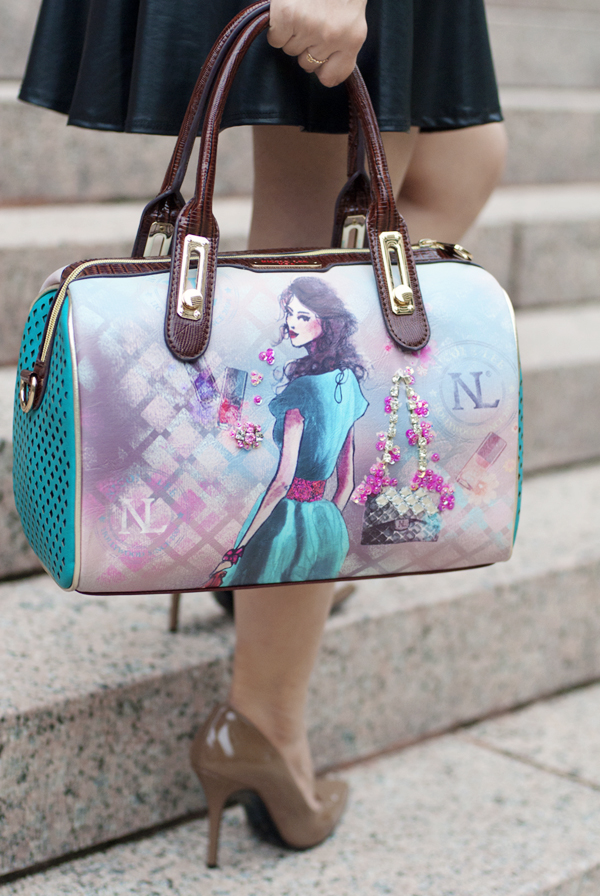 Nicole Lee Bag
