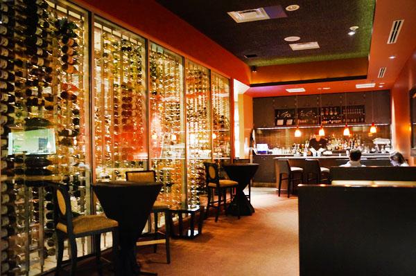 Lakeside Restaurant and Bar at La Torretta Lake Resort and Spa
