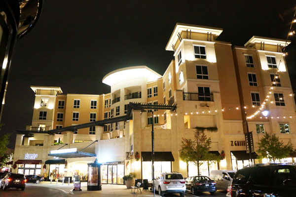 Hyatt Market Street - The Woodlands, TX