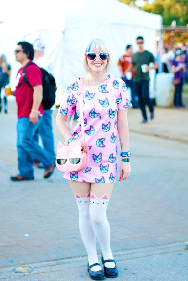 Festival Outfit Idea