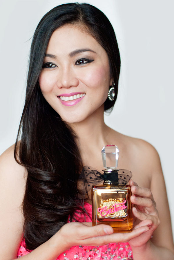The Fragrance of Viva La Juicy