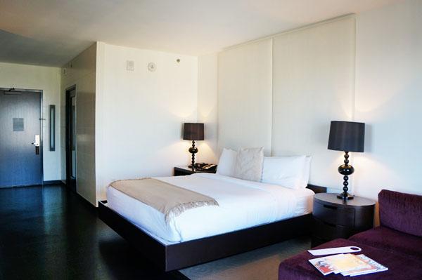 Hotel Sorella Room
