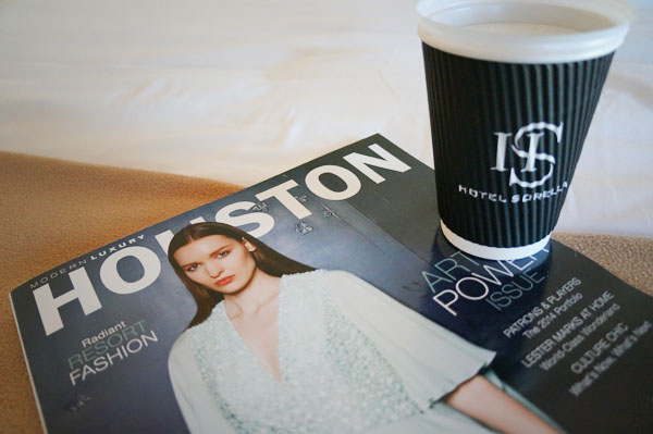 Houston Magazine