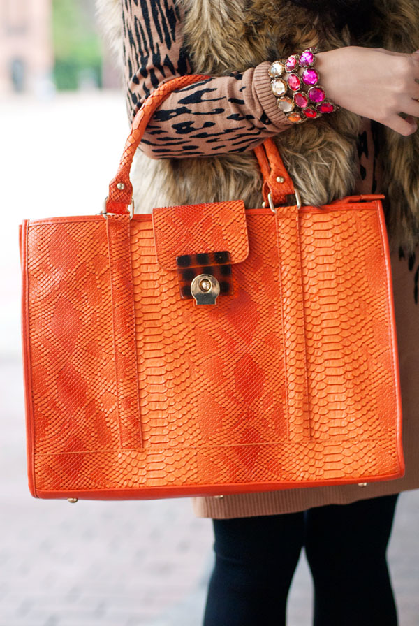 Galian Handbag