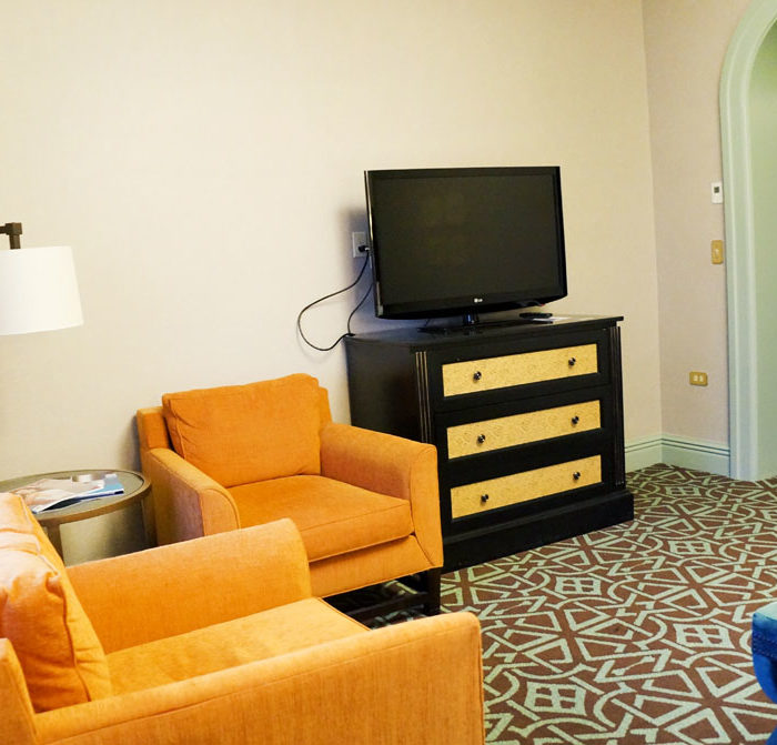 Hotel Icon: An Iconic Place to Stay in Downtown Houston