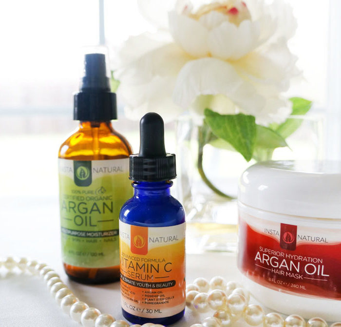 Instanatural Argan Oil: Uses, Benefits, and Review