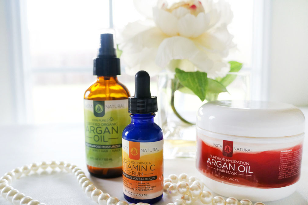 Instanatural Argan Oil Review