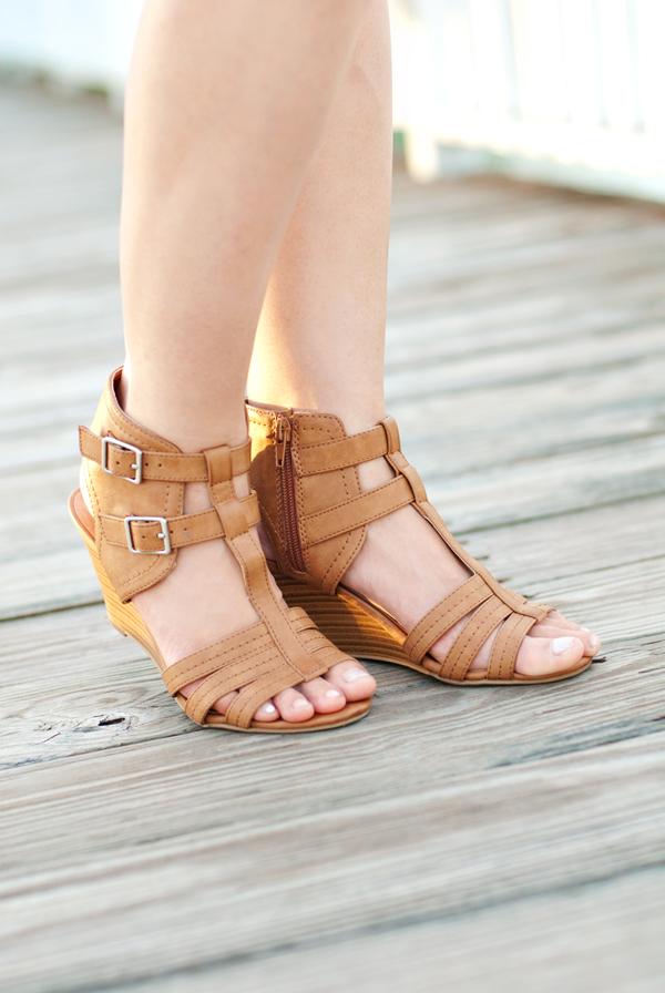 Deb Shops Sandals