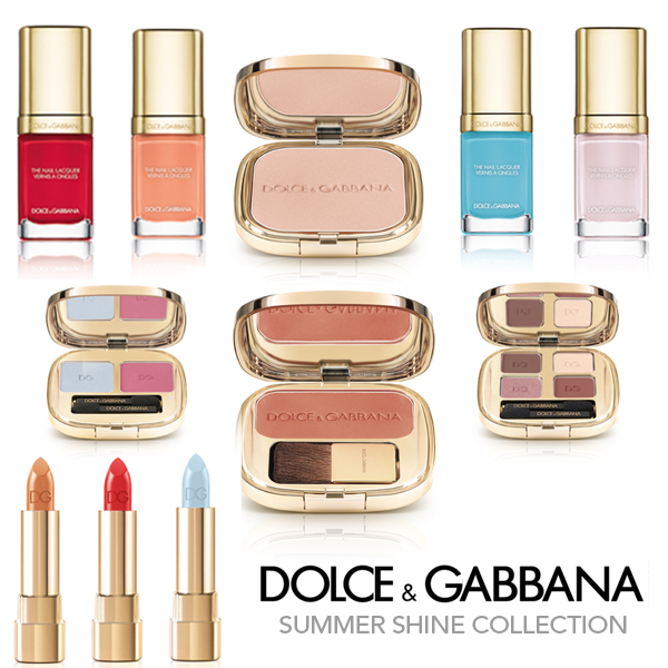 Q&A with Christian McCulloch, Dolce&Gabbana National Makeup Artist
