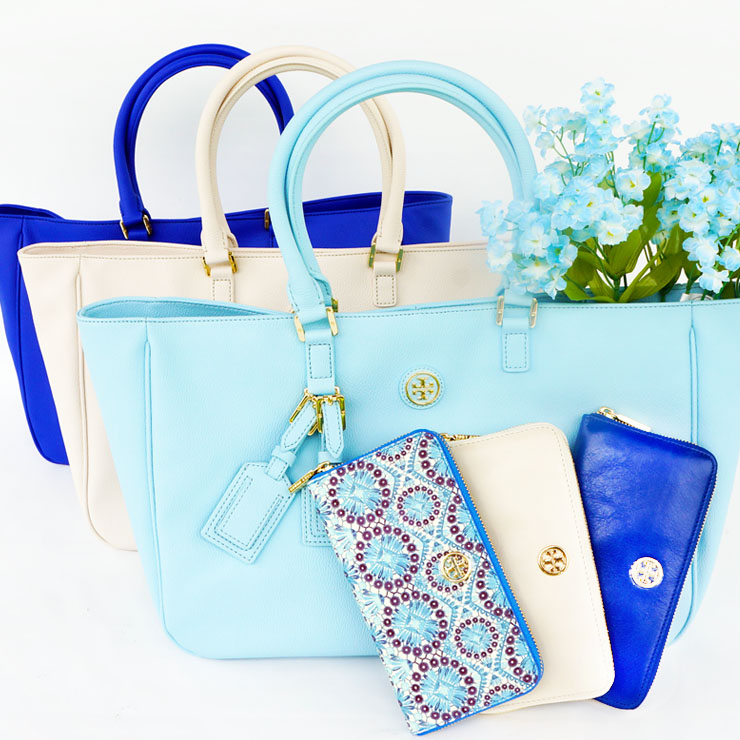 Tory Burch Package