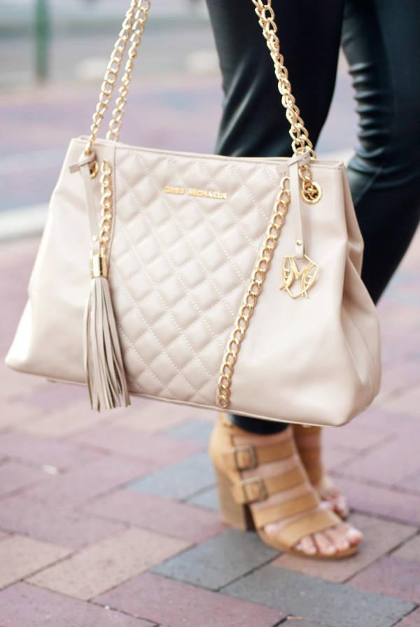 Greg Michael's Bag