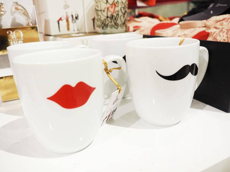 INC Mugs