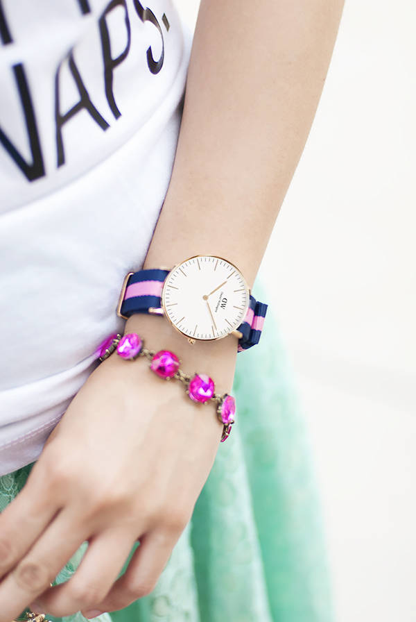 Daniel Wellington Watch