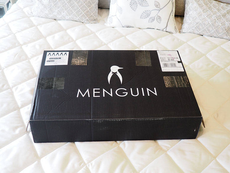 Menguin Box