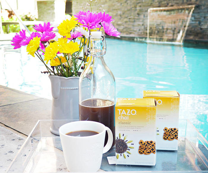 3 Starbucks Products That Are Perfect Poolside Drinks