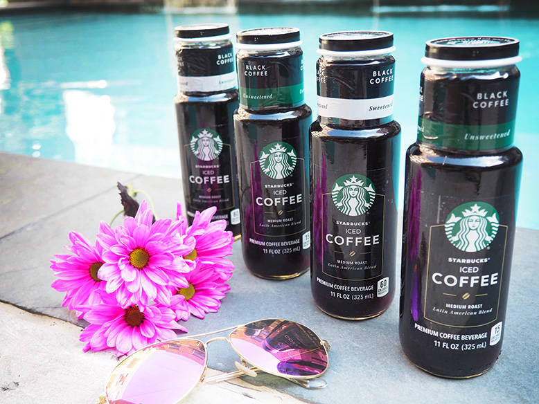 Starbucks Bottled Coffee