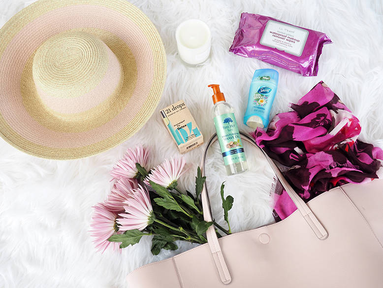 4 Refreshing Products That I Took With Me To Honeymoon