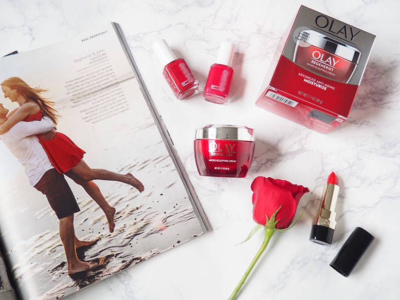4 Things That Olay Regenerist Micro Sculpting Cream Can Do For You