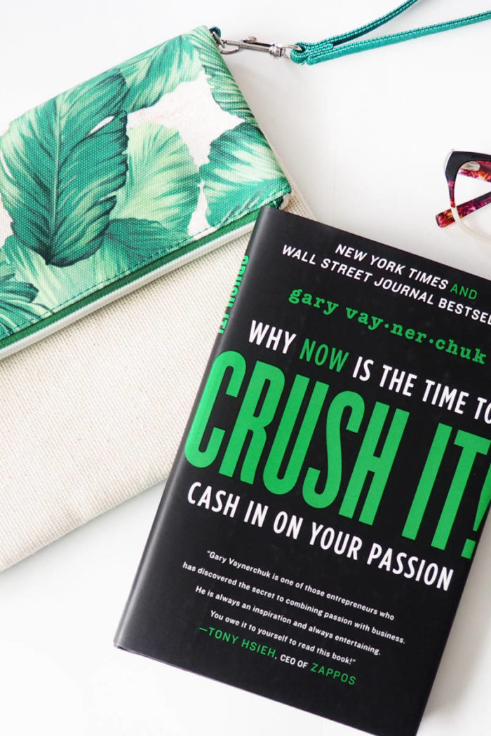 Crush It! Why Now Is the Time to Cash In On Your Passion