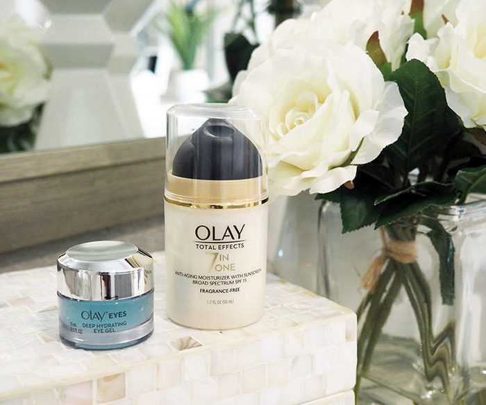 2 Simple Skin Care Steps to Look Fresh and Revitalized With Olay