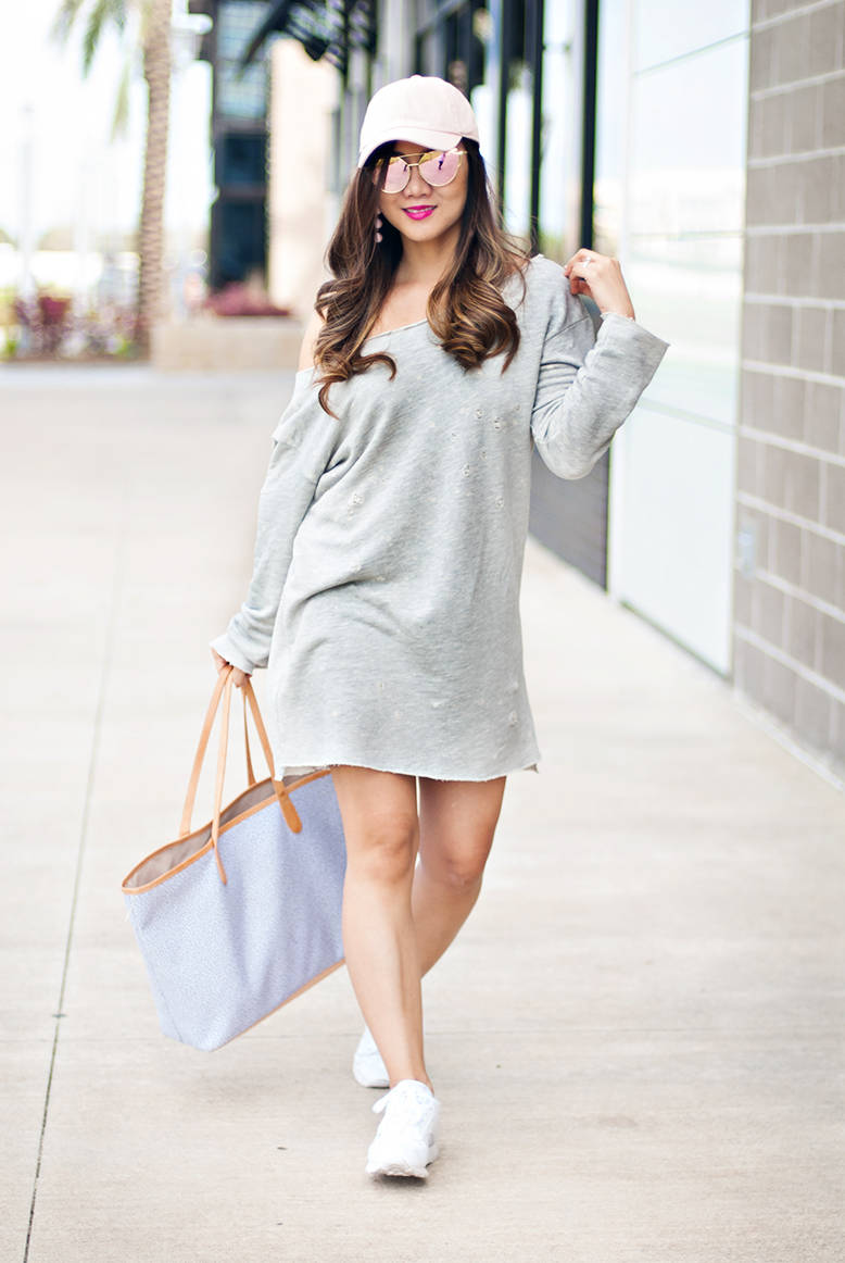 An InspirationHow To Pullover Style Oversized Outfit Spring GqSVUMzp