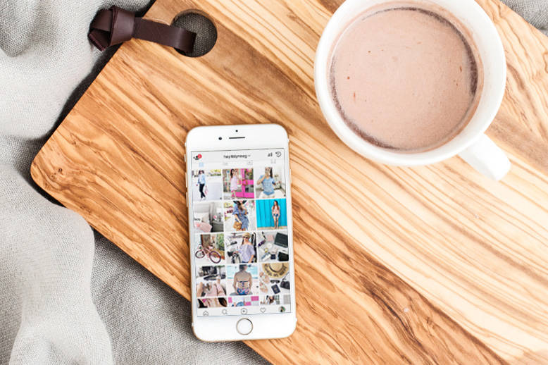 How To Become an Instagram Influencer and Make Money From It