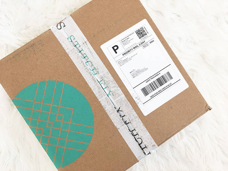 What's In My Stitch Fix and Why You Should Subscribe To It