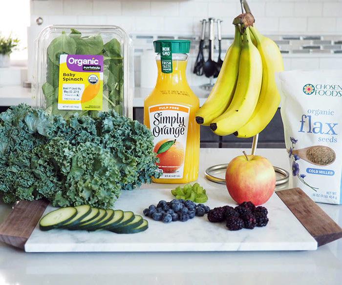 7 Reasons You Must Juice + Refreshing Detox Recipe
