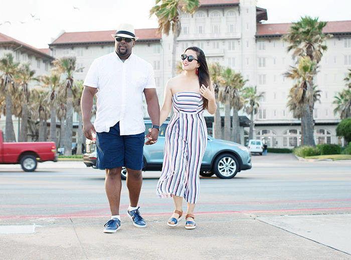 Spring Outfit Inspiration: How To Put Together a His & Hers Memorial Day Outfit