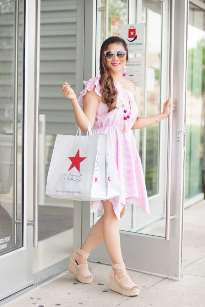 Asian Pacific American Heritage Month And Why I'm Celebrating It At Macy's
