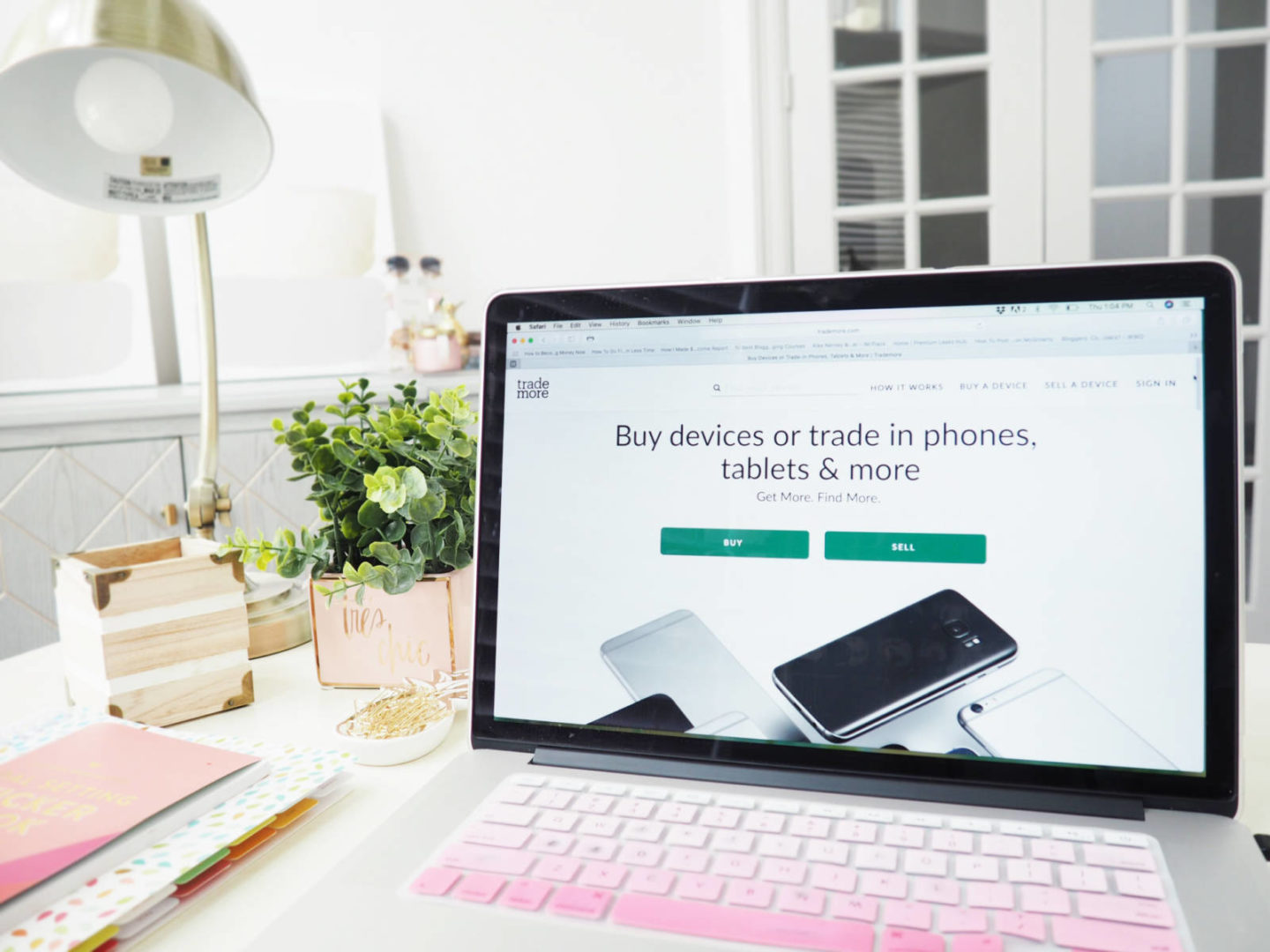 How To Turn Your Old Mobile Devices Into Cash With TradeMore