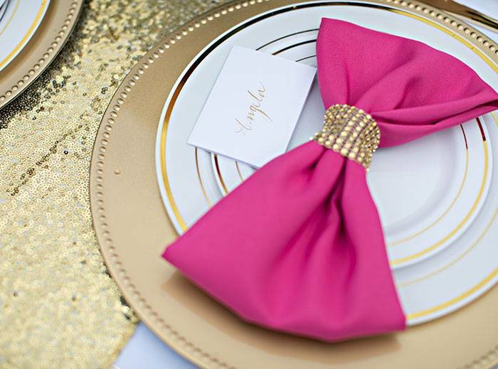 Expert Tips on How to Host a Luxurious Bridal Shower