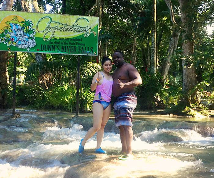Our Honeymoon Destination of Choice: Montego Bay, Jamaica Travel Guide