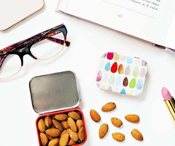 5 Health Benefits of Almonds As Your Go-To Snack
