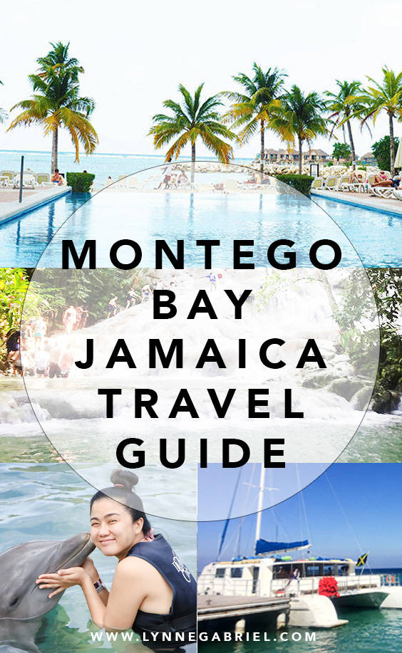 Our Honeymoon Destination of Choice: Montego Bay, Jamaica Travel Guide