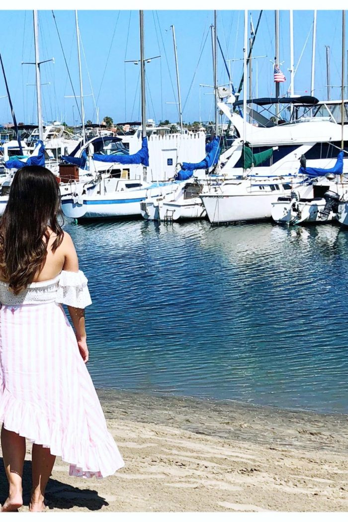 San Diego Travel Outfits Round-Up