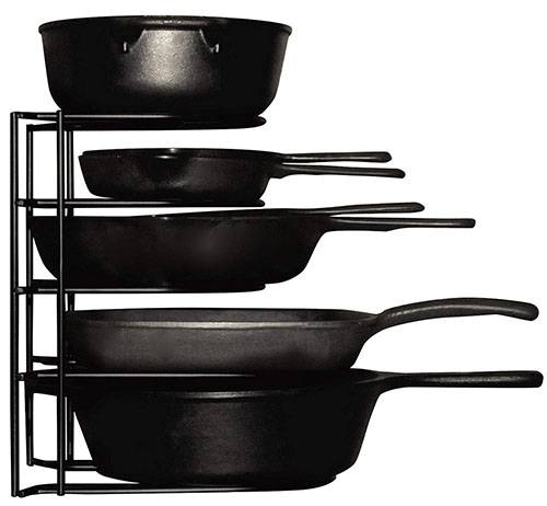 Heavy Duty Pan Organizer