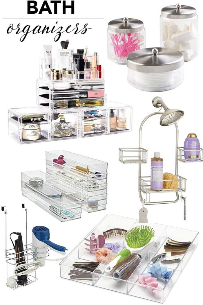 31 Affordable Organizational Items To Keep Your Home Fully Organized Like a Pro