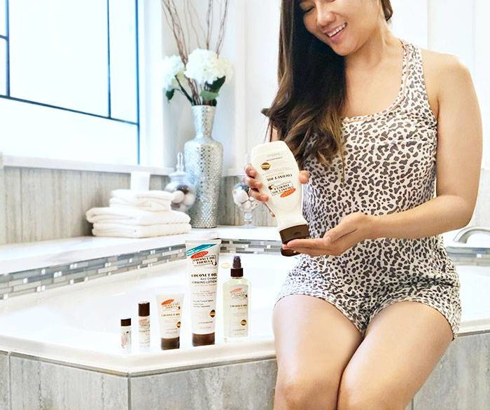 4 Easy Ways to Keep Your Skin Hydrated During Dry Season + Giveaway!