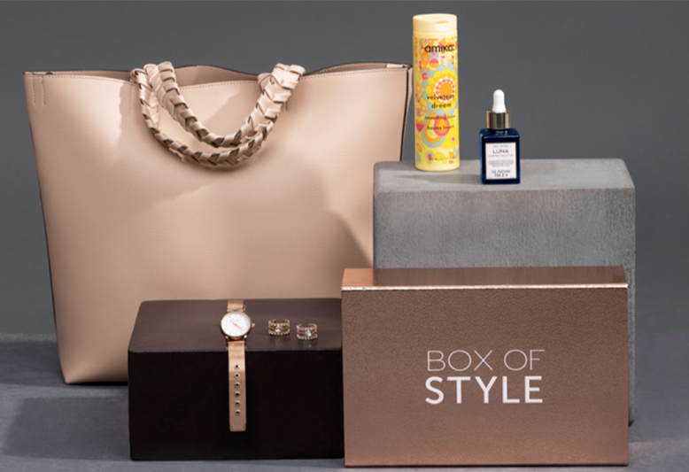 Box of Style Fashion Subscription Box Review